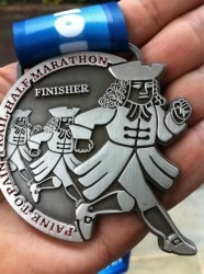 PaineToPainMedals