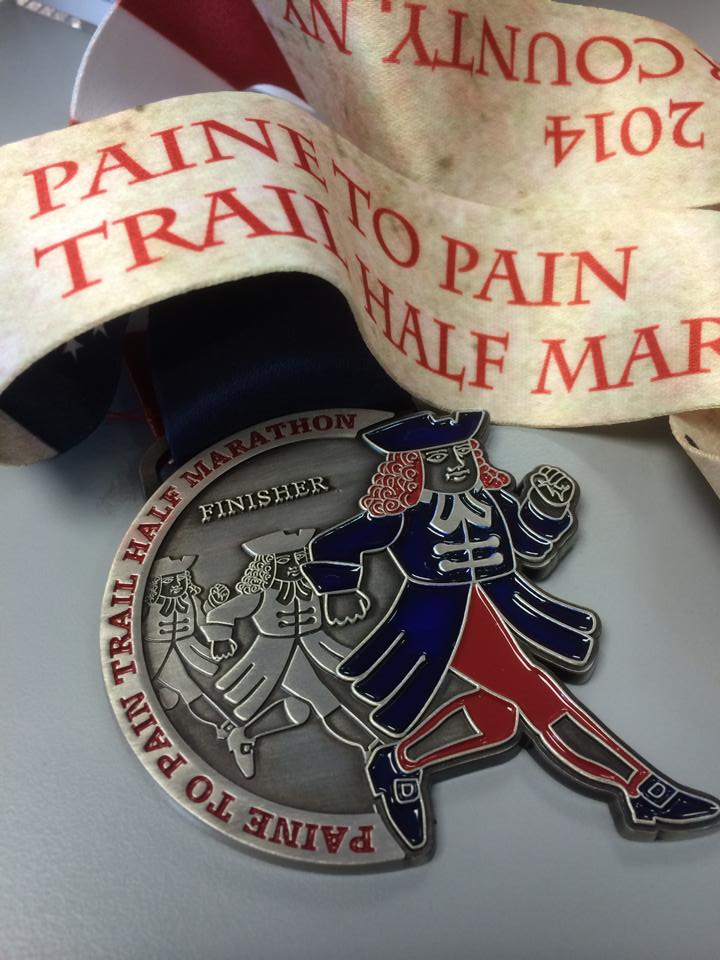 PaineToPainFinishersMedal-2014