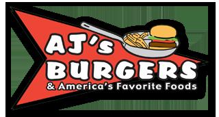 AJ's Burgers (New Rochelle)