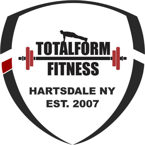 Total Form Fitness