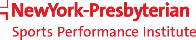 New York Presbyterian - Sports Performance Institute